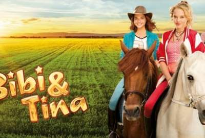 Bibi & Tina - Le film streaming