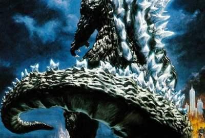 Godzilla: B-Roll to Film streaming