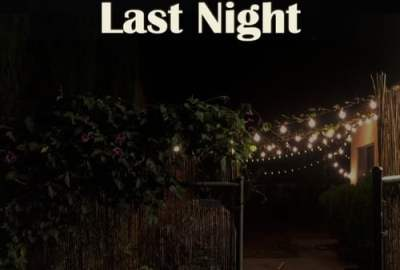 Last Night streaming