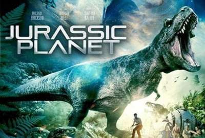 Jurassic Planet streaming
