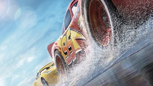 Backdrop Movie Cars 3 2017