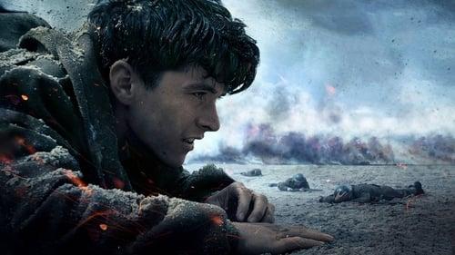 Backdrop Movie Dunkirk 2017
