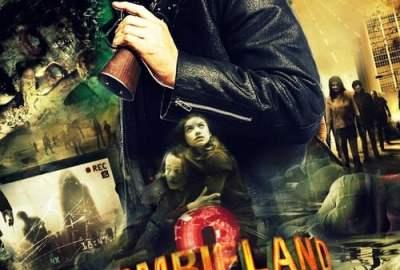 Bienvenue à Zombieland 2 streaming