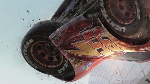 Backdrop Movie Cars 3 2017