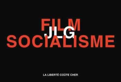 Film Socialisme streaming