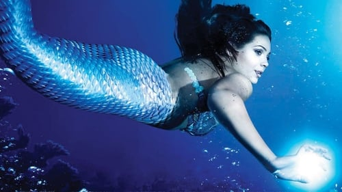 Backdrop Movie Scales: Mermaids Are Real 2017