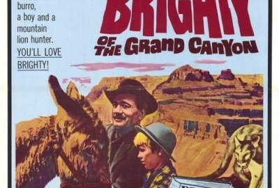 Brighty of the Grand Canyon streaming