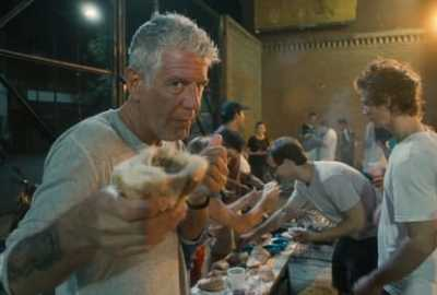 Roadrunner : A Film About Anthony Bourdain streaming