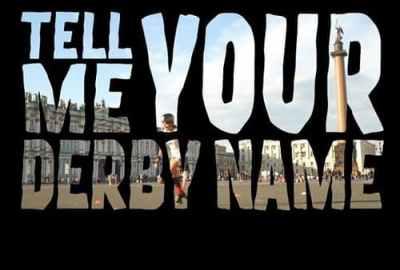 Скажи мне своё дерби имя streaming