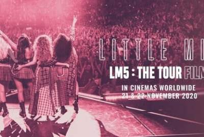 Little Mix: LM5 - the Tour Film streaming