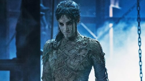 Backdrop Movie The Mummy 2017