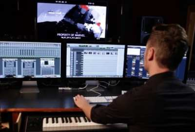 Score: A Film Music Documentary streaming