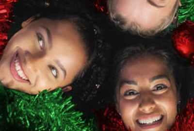 Zoe et Raven : Noël ensemble streaming