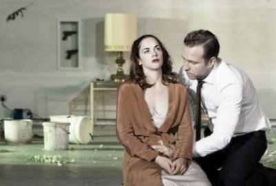 National Theatre Live: Hedda Gabler streaming