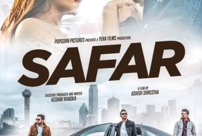 Safar streaming