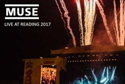 Muse : Live At Reading Festival 2017 streaming
