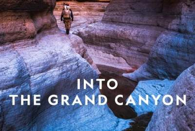 Into the Grand Canyon streaming