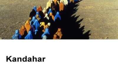 Kandahar streaming