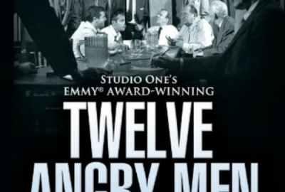 Twelve Angry Men streaming