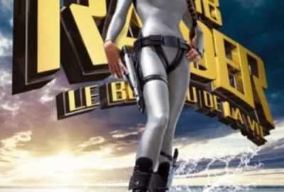 Lara Croft : Tomb Raider, Le berceau de la vie streaming