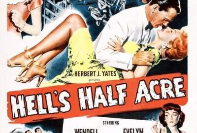 Hell's Half Acre streaming