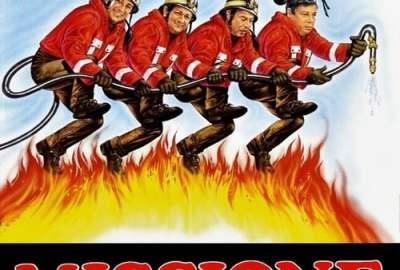 Missione eroica - I pompieri 2 streaming
