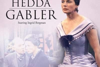 Hedda Gabler streaming