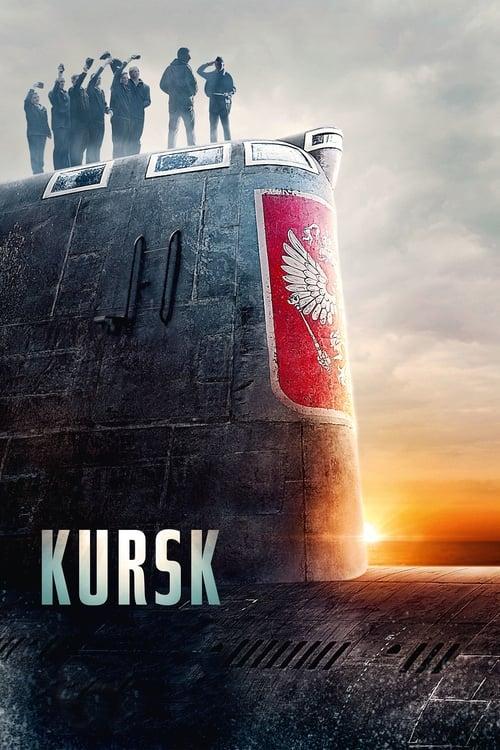Watch Kursk 2018 Full HD Movie