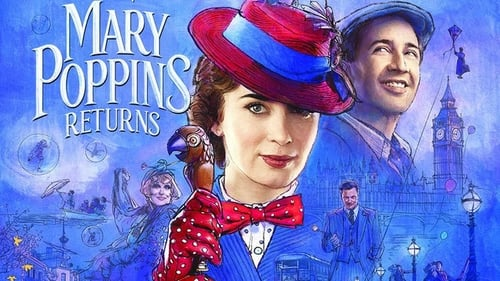 Get Mary Poppins Returns Online Free  PNG