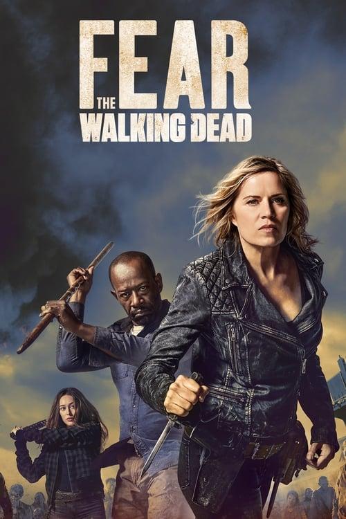 the walking dead series 4 free online