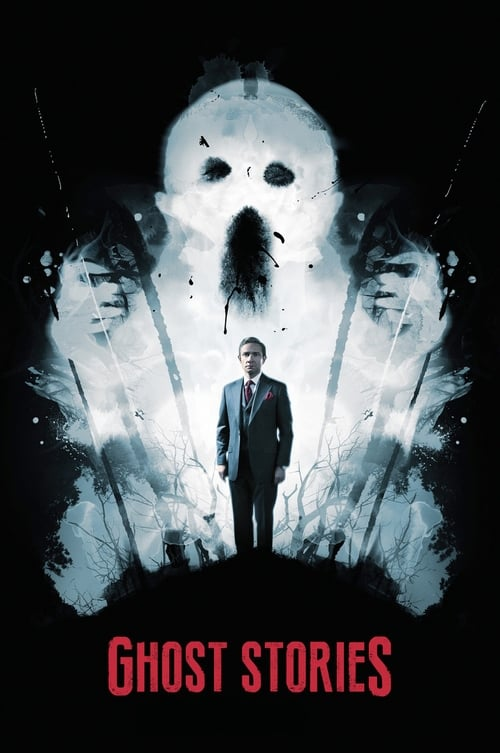 Watch Online Ghost Stories (2018) Andy Nyman Martin Freeman