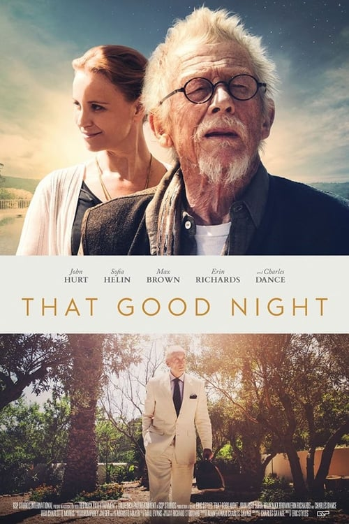 That Good Night (2018)