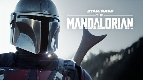 The Mandalorian S1 E8 Tv Series Star Wars The