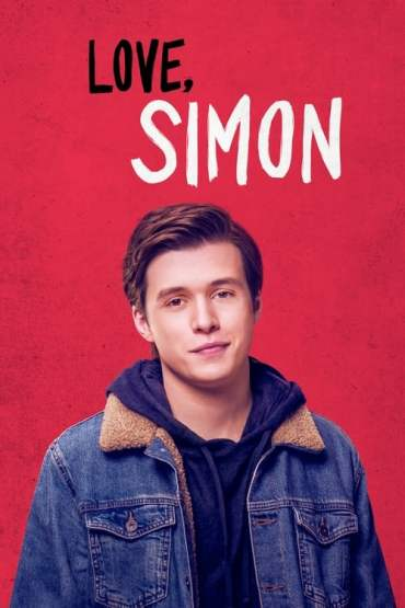 Download Love Simon (2018) {Hindi-English} 480p [350MB] || 720p [900MB]