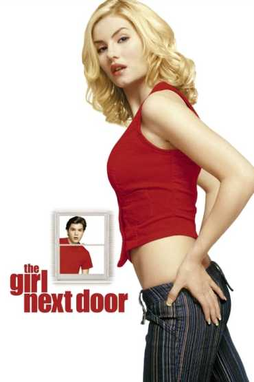 Download The Girl Next Door (2004) {English With Subtitles} BluRay 480p [450MB] || 720p [950MB] || 1080p [2.5GB]