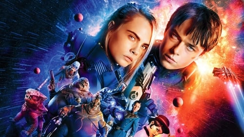 Watch Full Valerian And The City Of A Thousand Planets 2017 New Film Valerian Over Blog Com