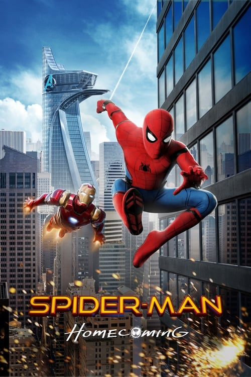 watch spider man homecoming online free dailymotion