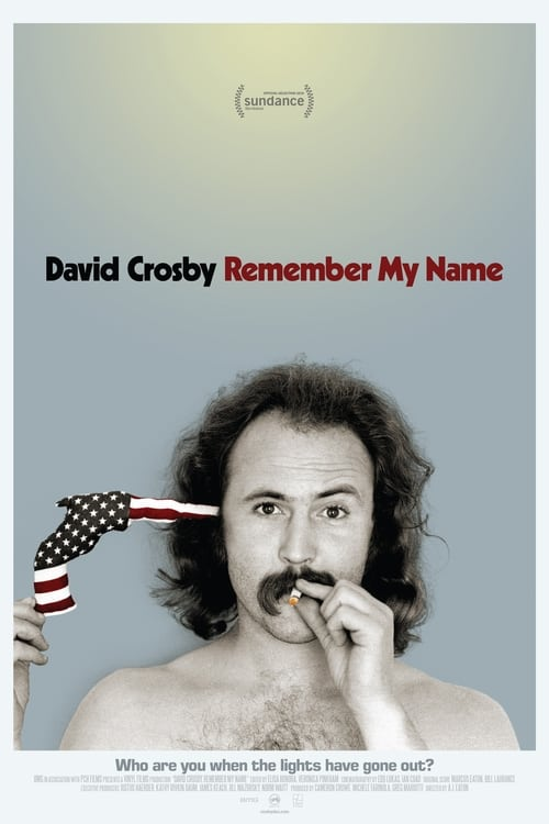 Watch David Crosby: Remember My Name 2019 Ultra High Definition Quality 1080p