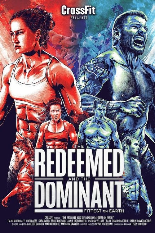 the redeemed and the dominant online free
