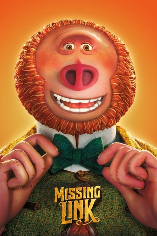 Watch Missing Link 2019 Full HD Movie