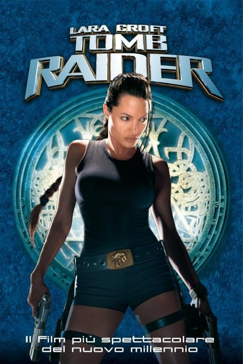 Lara Croft Tomb Raider 2018 Full Movie Online Watch And Induced Info