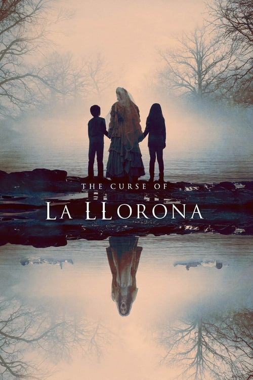 Watch The Curse of La Llorona 2019 Full HD Movie