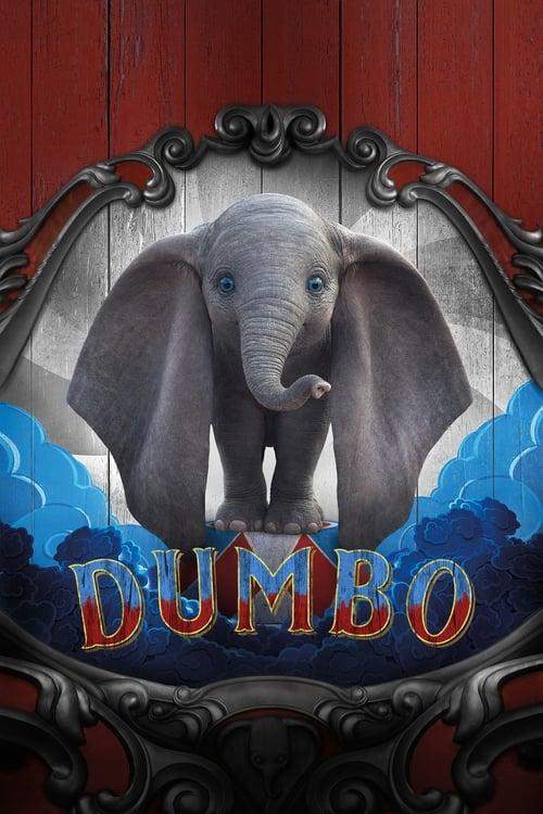 Dumbo 2019 Sharon Rooney Dumbo 2019 Scott Haney Over Blog Com