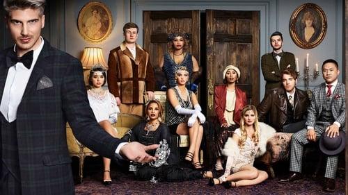 Escape the Night Season 2 Episode 4 HD 720p   samanthasbridal