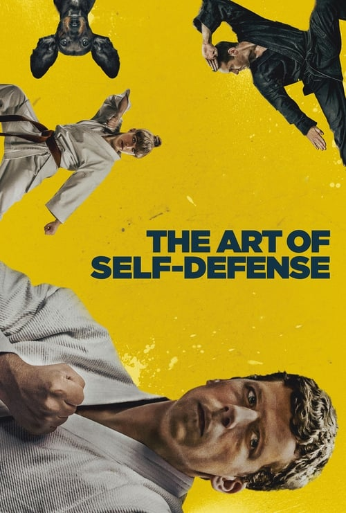 Download Free English Movie THE ART OF SELF-DEFENSE Full