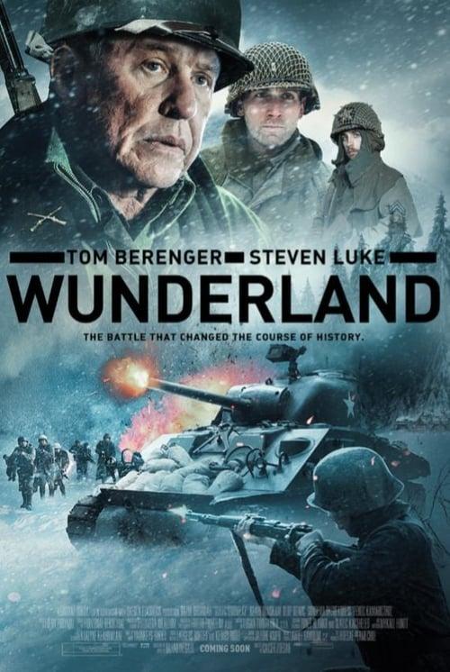 Ultrahd Watch Wunderland 2018 Tom Berenger Steven Luke Aaron