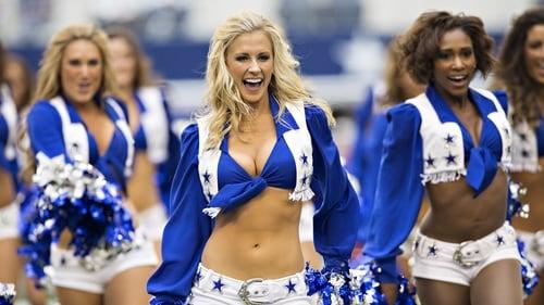 Dallas cowboys cheerleaders making the team s12e03 finals 720p.