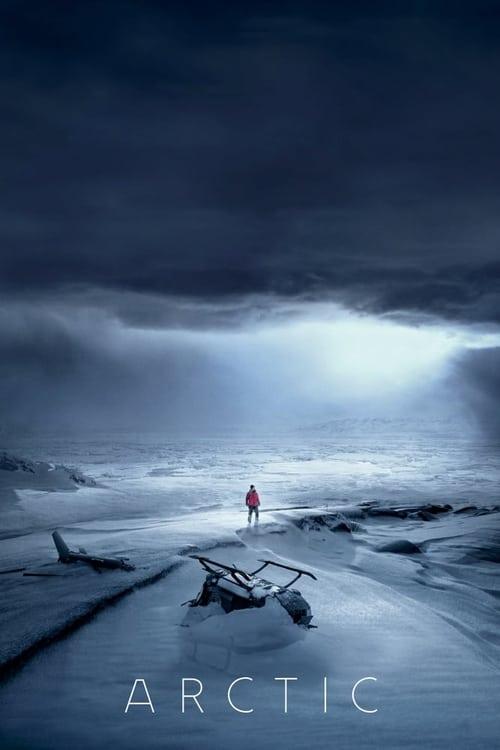 極北 -2018