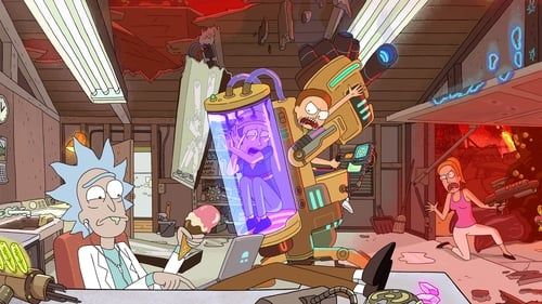 rick and morty season 4 episode 1 online