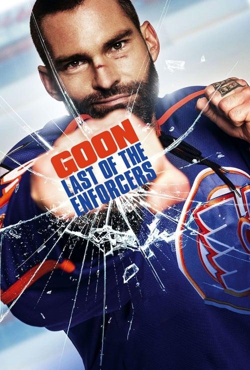 Goon: el último de los Enforcers